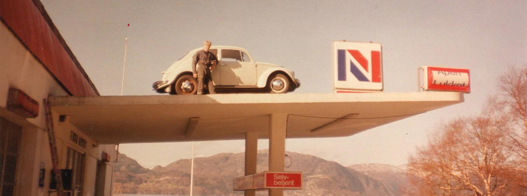Fusa Auto - 1988